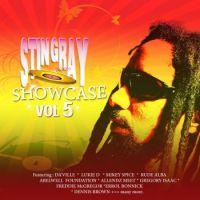 Stingray Showcase Volume 5