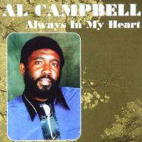 Al Campbell - Always In My Heart