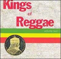Kings of Reggae Vol.2