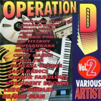 Operation Vol. 2