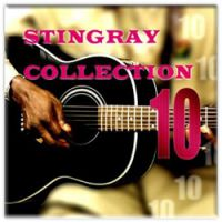 Stingray Collection Vol. 10