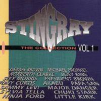 Stingray Collection Vol. 1