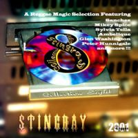 Stingray Collection Vol. 8