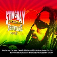 Stingray Showcase Volume 2